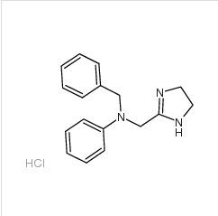 Antazoline hydrochloride
