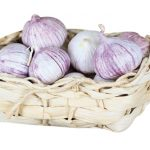 Solo Garlic Packaging & Delivery